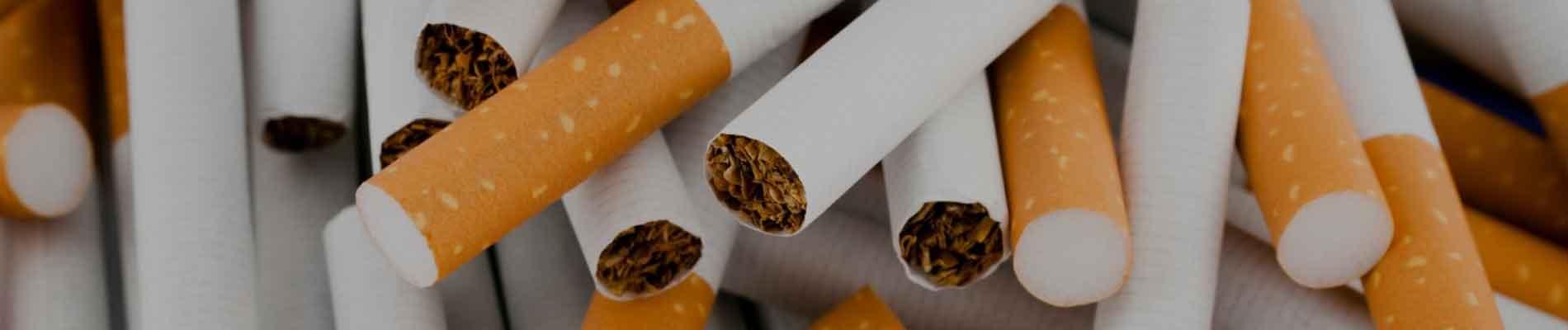 سیگار انبر نساء
