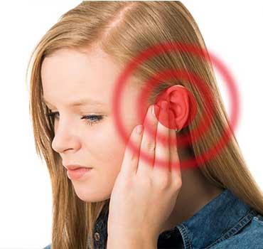 روغن بنفشه پایه زیتون برای گوش