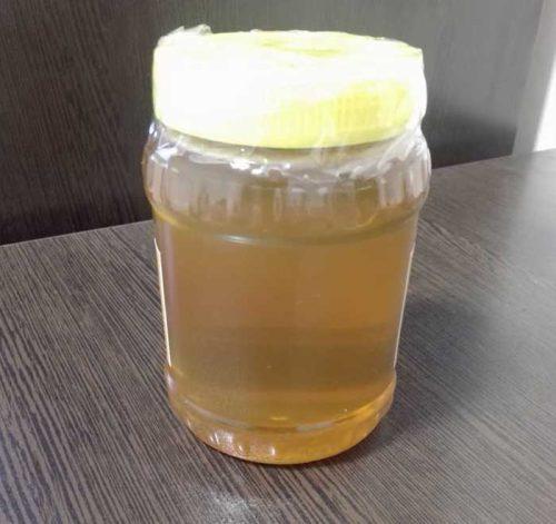 عکس 2 محصول عسل چند گیاه