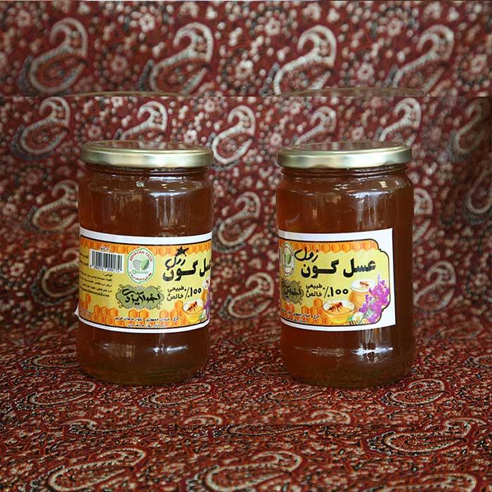 عسل گون زول-عکس محصول