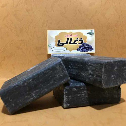 صابون ذغالی - خرید صابون ذغالی