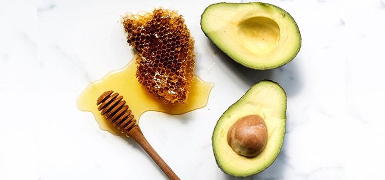 عسل اووکادو در مقاله انواع عسل
