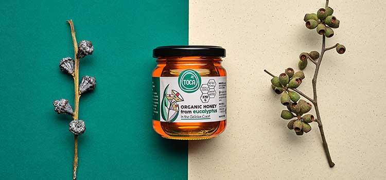 عسل اوکالیپتوس در مقاله انواع عسل