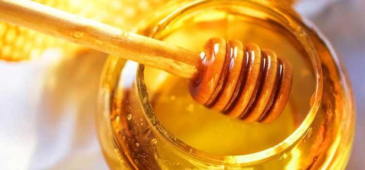 عسل توپلو در مقاله انواع عسل