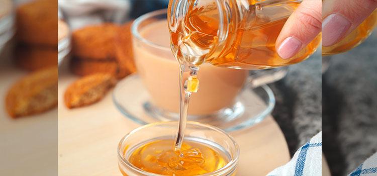 عسل اقاقیا در مقاله انواع عسل