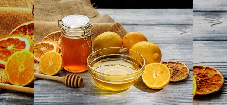 عسل مرکبات در مقاله انواع عسل