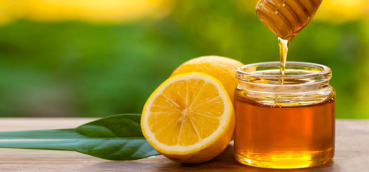 عسل پرتقال در مقاله انواع عسل