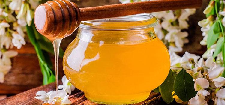 عسل سنبل در مقاله انواع عسل