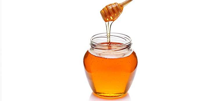 عسل لیندن در مقاله انواع عسل